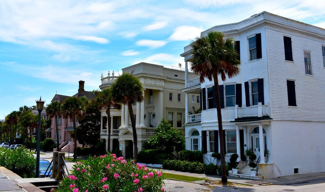 N. Charleston, South Carolina